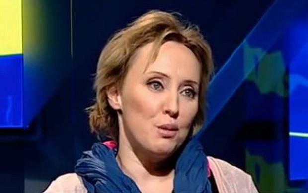 Katarzyna Bratkowska.