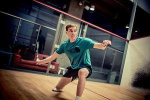 Mój pierwszy raz: squash