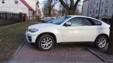 Najgorzej parkujący kierowcy w Płocku