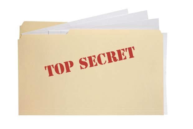 Zastrzeżenie tajemnicy przedsiębiorstwa