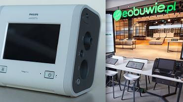 Eobuwie.pl przekazał respirator szpitalowi w Zielonej Górze