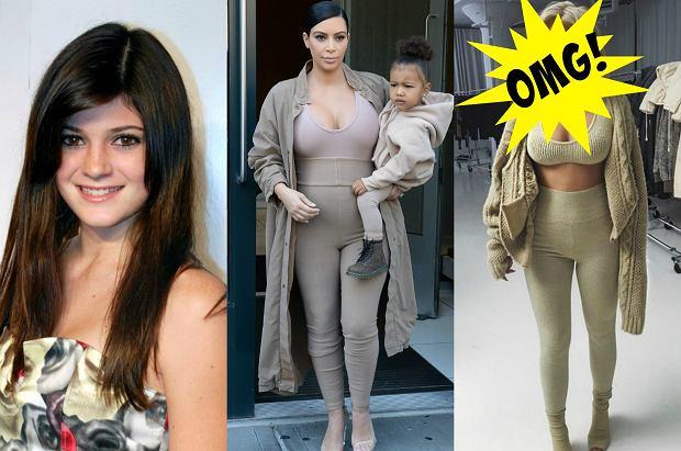 Kim jest Kylie Jenner?