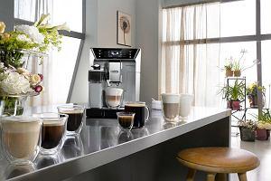 De'Longhi - eksperci od kawy i dobrego wzornictwa