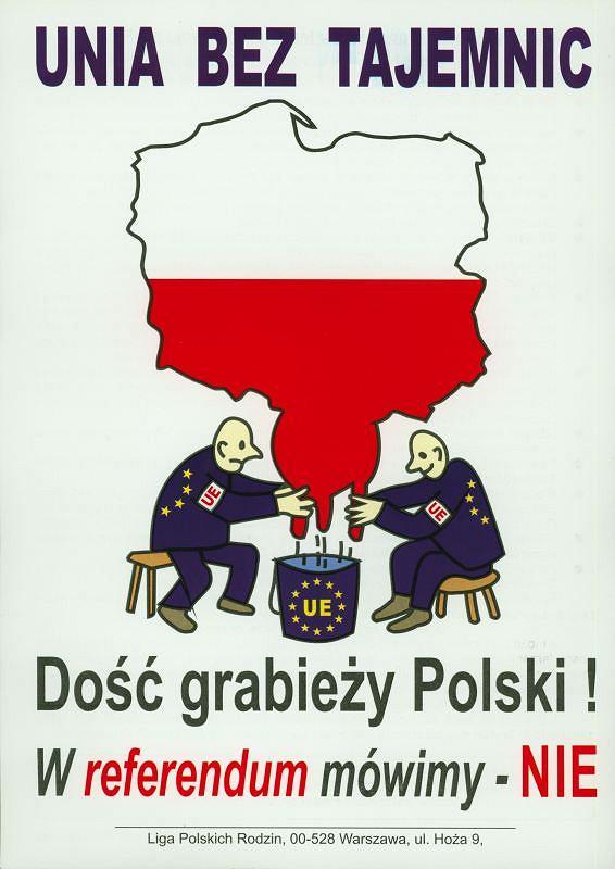 Kampania Ligi Polskich Rodzin
