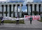 Wybory w Sądzie Najwyższym nielegalne? Stępkowski poszedł drogą Zaradkiewicza