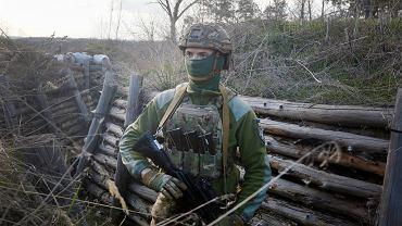 Rosyjska agresja na Ukrainie