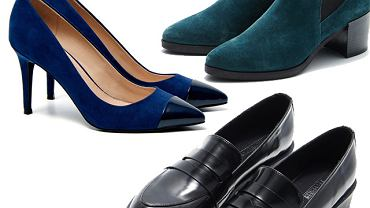 Buty z nowej kolekcji