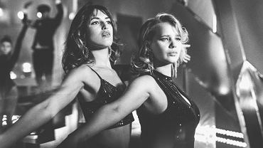 Joanna Kulig I Jeanne Damas w nowej kampanii Reserved