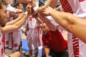 EuroBasket 2017. Mike Taylor: To są problemy, z jakimi chcemy się mierzyć