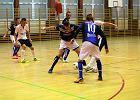 Pierwsza wygrana białostockich futsalistów