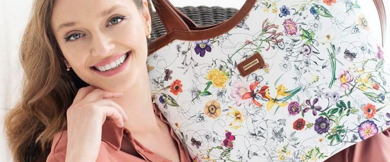 Gigantyczna wyprzedaż Wittchen - pojemne shopperki, zgrabne listonoszki i eleganckie portfele kupisz teraz taniej!