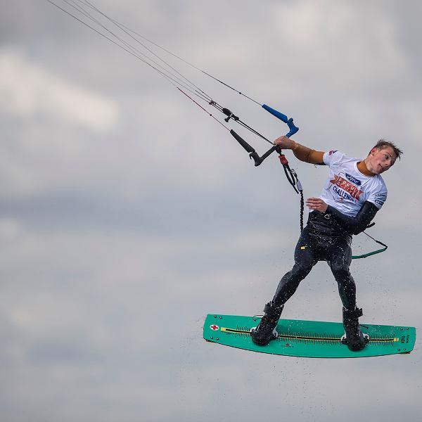 Ford Kite Cup. Jastarnia 2019