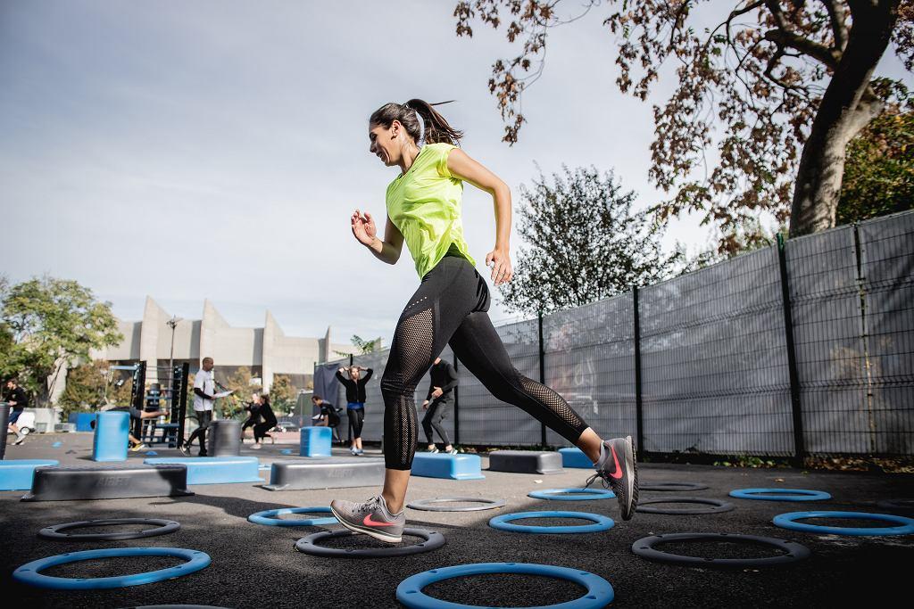 Czy spalenie tysiąca kalorii podczas treningu jest możliwe?