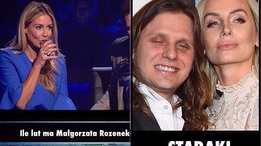 Memy, Małgorzata Rozenek-Majdan, Agnieszka Woźniak-Starak, Piotr Woźniak-Starak