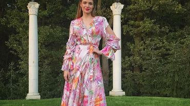 Tak zmieniła Olga Kaczyńska z 'Top Model'. Czym się zajmuje?