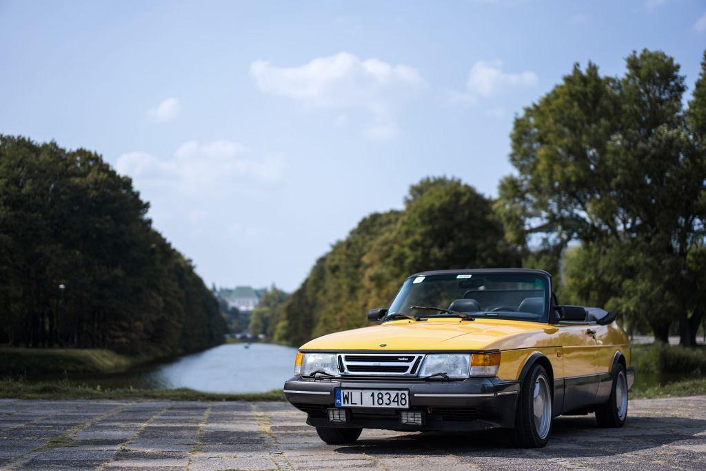 Saab900_Monte_Carlo / materiały prasowe