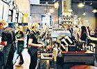 Nowy gracz chce podbić polski rynek kawy. 80 lokali w 3 lata