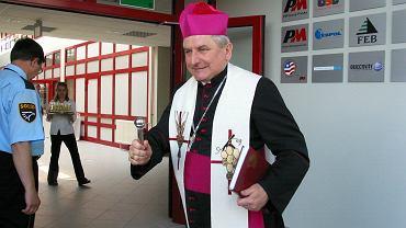Bp Edward Janiak