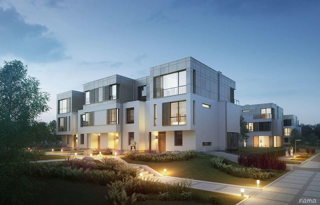 Inwestycja Potoki Residence