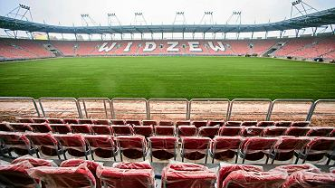 Widzew Łódź gra w 3. lidze. Po 12 meczach ma 25 pkt, o 8 mniej od lidera i swojego największego rywala - ŁKS-u (który rozegrał jeden mecz więcej)