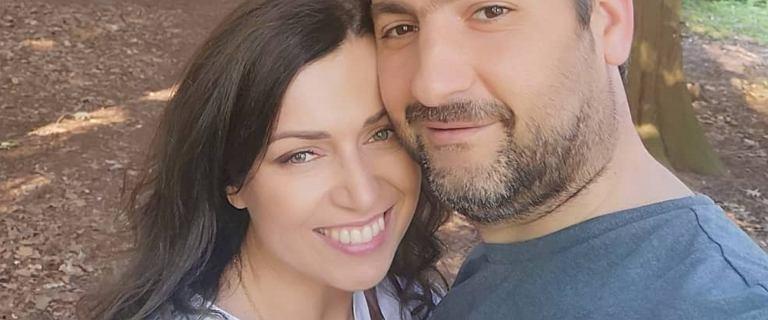 Pakosińska zdradziła, jak poznała przyszłego męża. Uratował jej życie