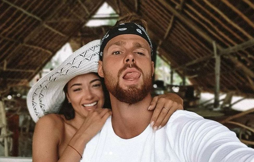 Marcin i Kara, 'Hotel Paradise 3'