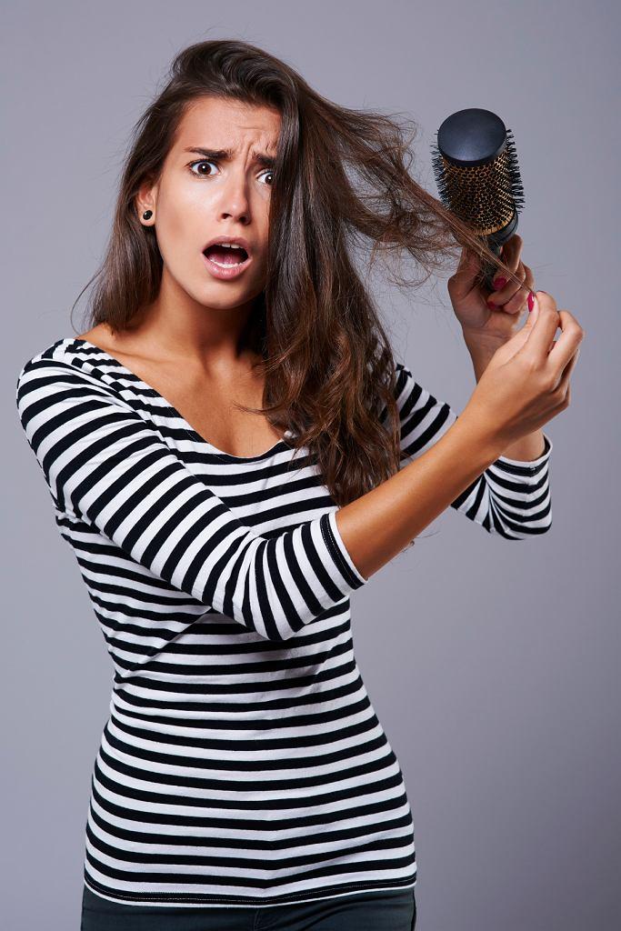 Stylizacja delikatnych włosów to wyzwanie, wymagające skutecznych produktów