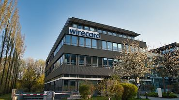Wirecard - gigant technologiczny Niemiec