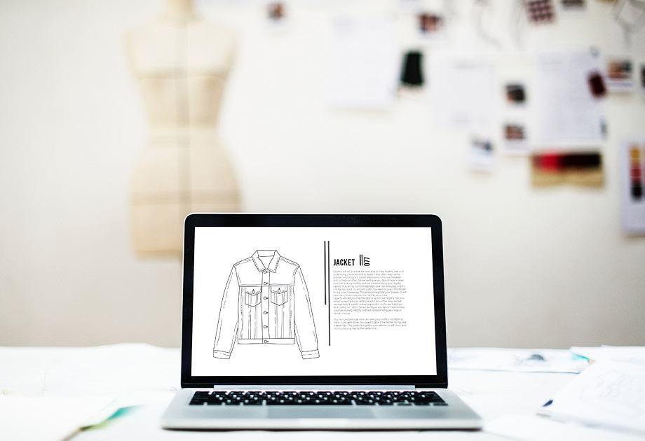 Odzież, akcesoria i dodatki - najczęściej wybierana kategoria produktów podczas zakupów online