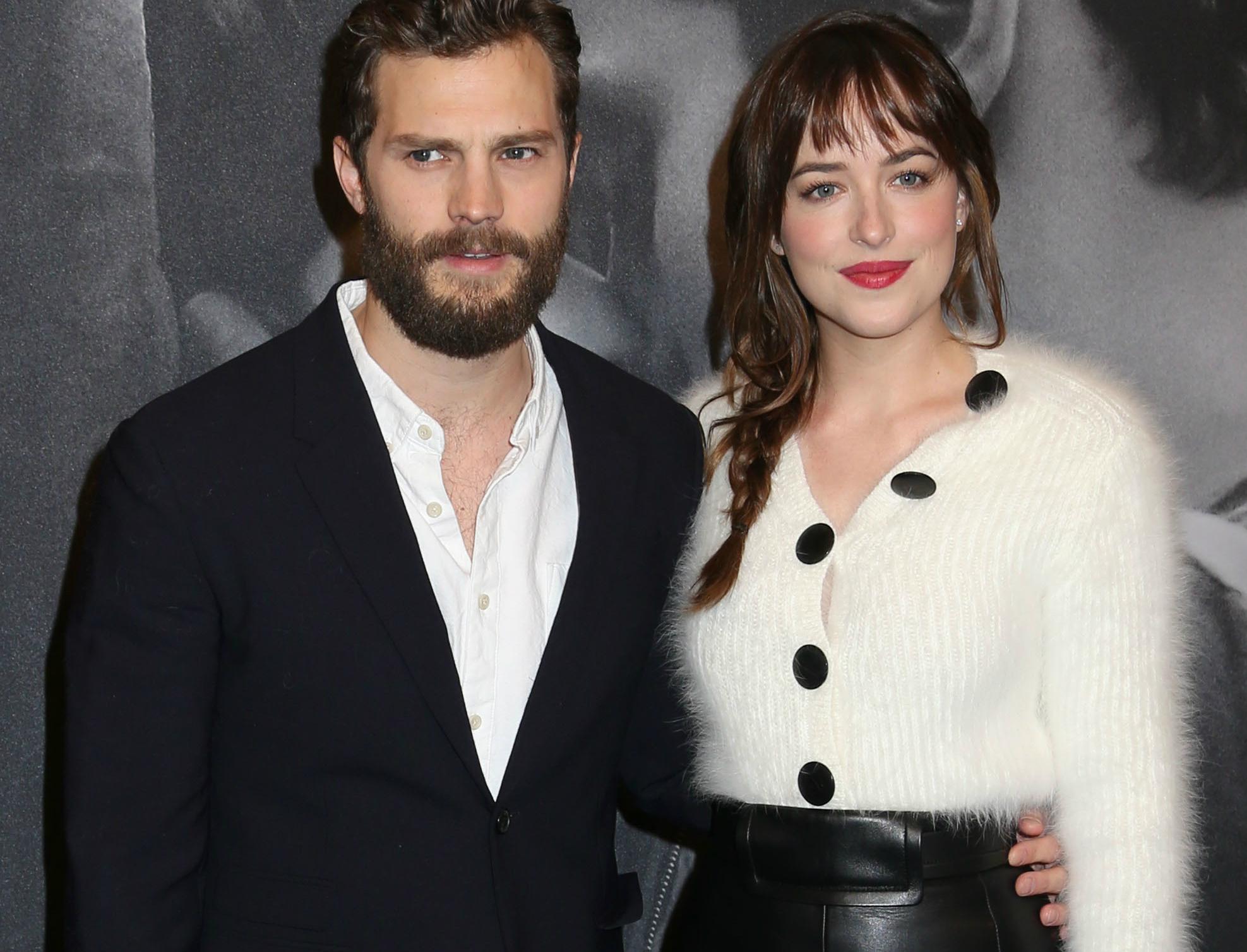 Powieść, a potem film, '50 twarzy Greya' nie powstałyby, gdyby nie 'Zmierzch' (fot: Shutterstock.com)