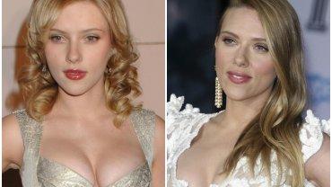 """Także Scarlett Johansson jest zwolenniczką stosowania produktów spożywczych jako kosmetyków. """"Szukałam czegoś do naturalnej pielęgnacji i stwierdziłam, że ocet jabłkowy jest naprawdę skuteczny. Używanie go jako tonera może być trudne, ale jeżeli masz wypryski, jest on naprawdę skuteczny"""" - zdradziła gwiazda."""