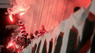 Derby Cracovia - Wisla