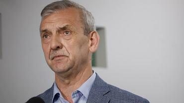 Sławomir Broniarz o powrocie dzieci do szkół: Mamy ogromne obawy