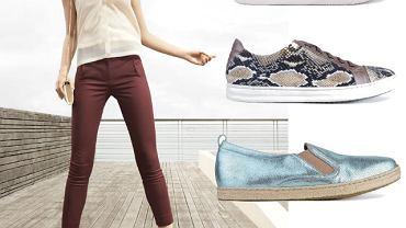 Nowa kolekcja butów Gino Rossi