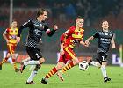Karol Świderski o transferze do PAOK Saloniki: Nie chcę być drugim Piątkiem. Na Niemcy czy Włochy jest za wcześnie