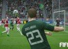 Śląsk Wrocław w popularnej grze komputerowej FIFA 16. Który piłkarz ma najlepsze statystyki?