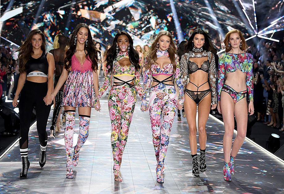 Aniołki Victoria's Secret to 'najlepsze z najlepszych' ambasadorki marki