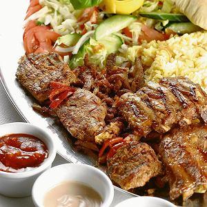 Kuchnia Arabska Magazyn Kuchnia