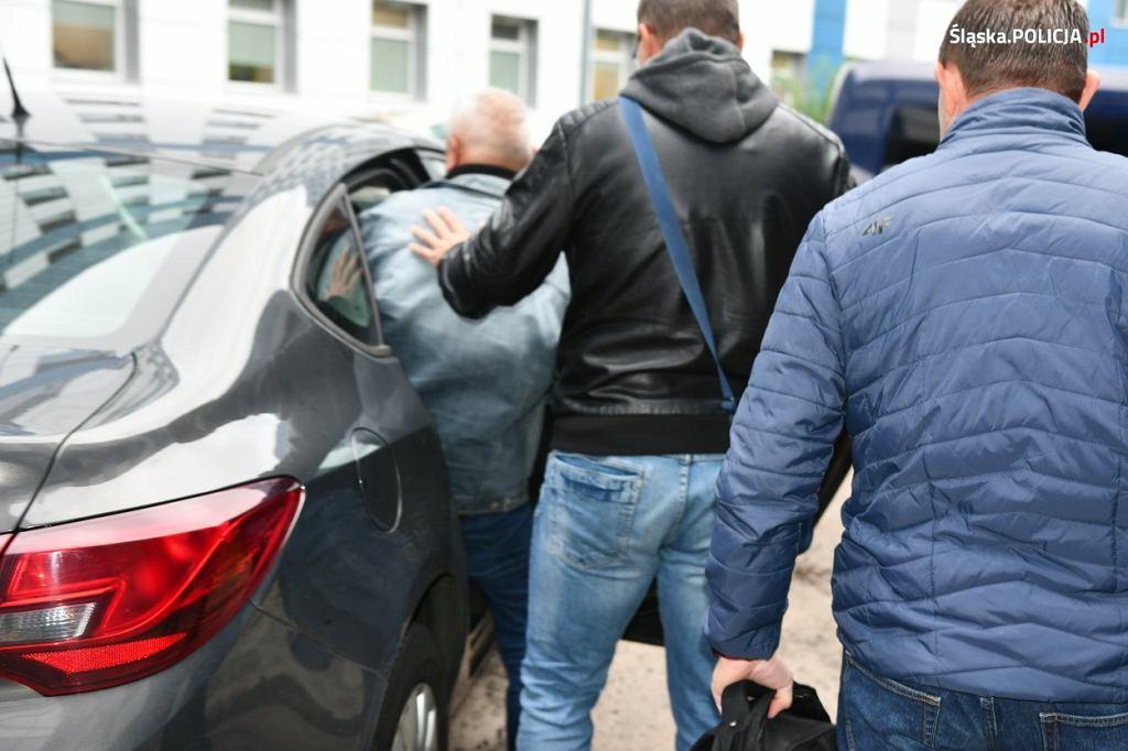Policja zatrzymała cztery osoby w związku z katastrofą w kopalni Mysłowice-Wesoła