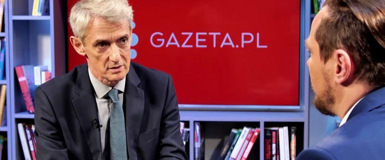 Laskowski: Jeśli rząd nie uzna orzeczenia TSUE, czekają nas sankcje