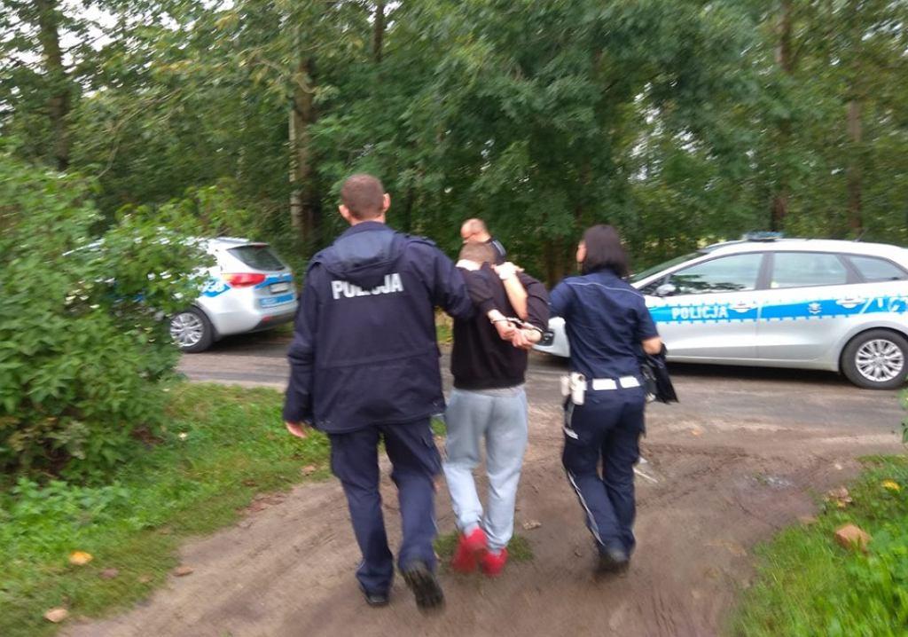 Zatrzymano trzy osoby ws. śmiertelnego zatrzymania dziennikarki 'Głosu Wielkopolski'