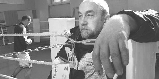 Andrzej Gmitruk nie zmarł przez pożar? Nowe ustalenia