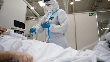 Wariant delta w Polsce. Dr Sutkowski: Wzrost zachorowań na COVID-19 jest pewny