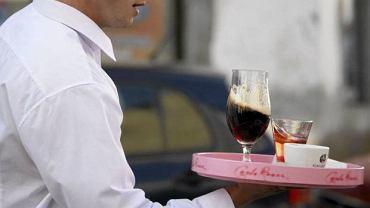 Nie zawsze to, co podaje nam kelner, zgadza się z opisem w menu