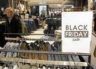 Black Friday to nie tylko wielkie wyprzedaże. To również święto oszustów