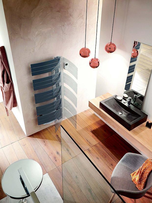 Grzejnik łazienkowy Zdjęcia Budowa Projektowanie I
