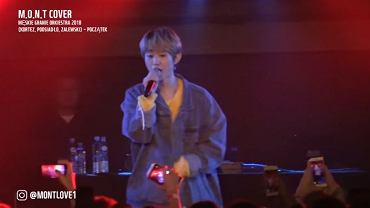 Koreański zespół zagrał piosenkę z Męskiego Grania 2018. Zaśpiewali ją po polsku