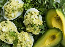 Faszerowane jajka - ugotuj