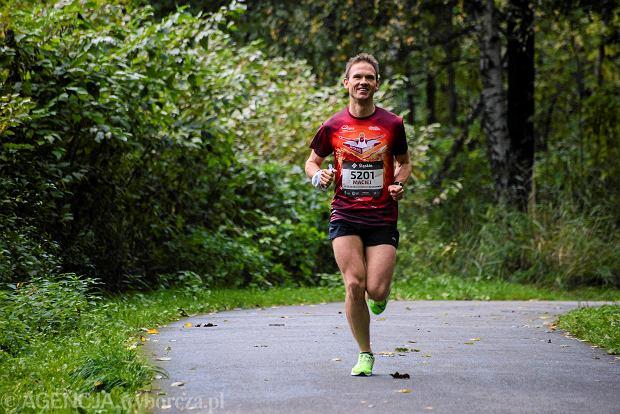 Zdjęcie numer 63 w galerii - Silesia Marathon. Chłód i wiatr niestraszne, rekord pobity! [ZDJĘCIA]