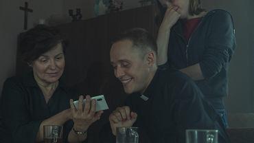 Kadr z filmu 'Boże Ciało'